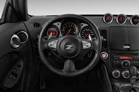 nissan 370z in winter 2016 nissan 370z review the truth about cars