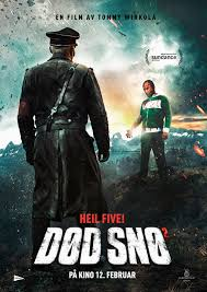 Død Snø 2 (Dead Snow 2: Red vs. Dead)