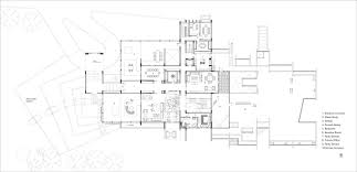 Common House Floor Plans by Gallery Of Artisan House Morphogenesis 18