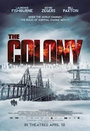 The Colony (2013) [Vose]