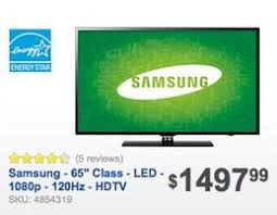 best buy black friday deals hd tvs black friday 2012 price matching deal at walmart samsung 65 u2033 led tv