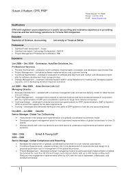 Full Charge Bookkeeper Cover Letter Sample Cover Letter Cpa Resume Cv Cover Letter