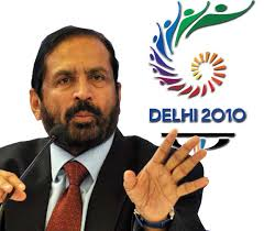 CBI Nails Suresh Kalmadi, arrested on CWG corruption charges | Sportskeeda - Suresh-Kalmadi-Commonwealth-Games_0
