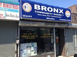 Bronx Community Board 7