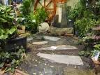 การจัดสวนย่อมแนวการตกแต่งสวนบนพื้นที่เล็กๆของหน้าบ้าน | แนะนำการ ...
