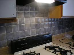 backsplash tile designs for kitchens how to paint a tile backsplash my budget solution designer