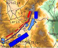 Battle of Malka Nidzhe