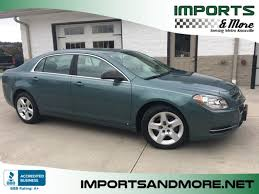 2009 chevrolet malibu ls imports and more inc