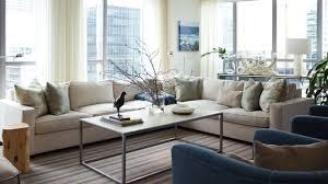 interior design u2013 tour a city condo with breezy cottage style