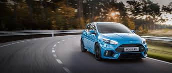 Ford Focus Colours Ford Focus Rs Hatch Performance Car Ford Uk