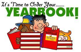 Image result for yearbook deadline