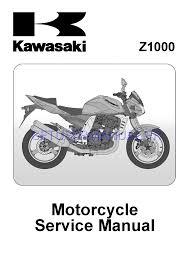 100 workshop manual z1000 z1000 z1100 29 best kawasaki