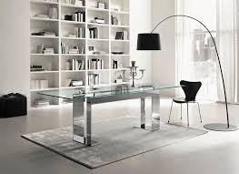 desk design ideas amazing cool designer glass desks home office