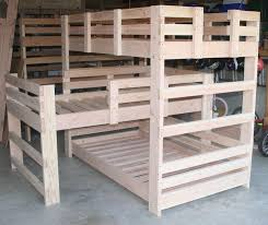 Plans For Building Bunk Beds by Best 25 Boy Bunk Beds Ideas On Pinterest Bunk Beds For Boys