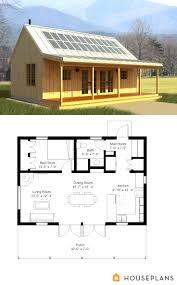 185 best tiny house floor plans images on pinterest striking