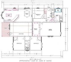 House Plans 5 Bedrooms 5 Bedroom Mobile Home Floor Plans