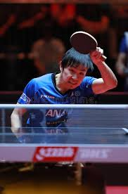 Topspin Table Tennis by Niwa Koki From Japan Top Spin Editorial Photography Image 97501787