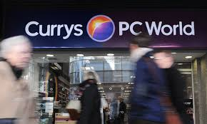 which website has the best black friday deals currys pc world website buckles over black friday deals cheap tv