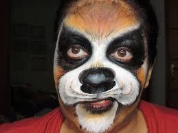 makeup halloween dog youtube