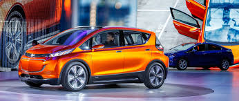 nissan leaf vs chevy bolt chevy bolt price target u0026 production confirmed