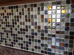 TODAY Tests Temporary Backsplash Tiles From Smart Tiles TODAYcom - Peel on backsplash