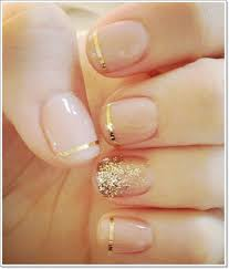gel nail designs 4 nails pinterest simple gel nails pretty