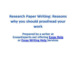Help with writing psychology essays   Coursework Writing Service logo