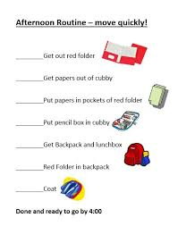 Student Checklist Templates   Download Free   Premium Templates
