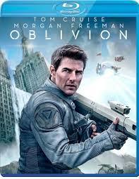 Oblivion [BD25]