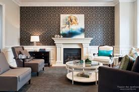 Living Room Wallpaper Ideas Your Walls With Textures Designs And - Wallpaper living room ideas for decorating