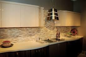 Glass Subway Tile Backsplash Kitchen Kitchen Dark Brown Kitchen Cabinets Backsplash Tile Subway