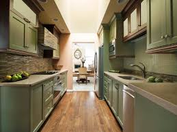 Kitchen Renovation Ideas For Your Home by Galley Kitchen Remodel Lightandwiregallery Com