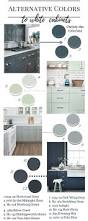 Kitchen Cabinet Colour Best 25 Kitchen Paint Ideas On Pinterest Kitchen Colors