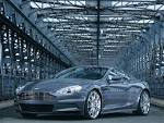 Swotti - Aston Martin DBS, The most relevant opinions