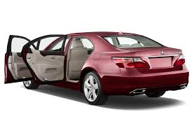 lexus cpo ls 2011 lexus ls460 reviews and rating motor trend