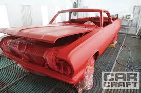 Auto Body Job Description How To Fix A Bad Paint Job Rod Network