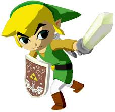Toon Link per il prossimo Zelda 3DS