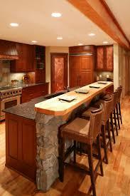 best kitchen bars ideas only pinterest breakfast bar custom luxury kitchen island ideas designs pictures