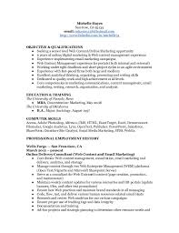 Linux System Administrator Resume Sample by Marketing Resume Web