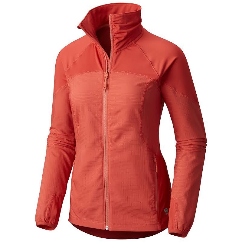 Mountain Hardwear Mistrala Jacket Women
