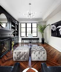 Home Design Courses Toronto 30 Black And White Home Offices That Leave You Spellbound