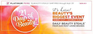 21 days of beauty ulta beauty