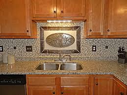 mosaic tile backsplash patterns kitchen design 2017