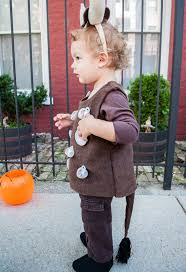 4 year old boy halloween costumes easy diy halloween costume for toddlers bull in a china shop
