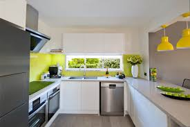 Masters Kitchen Designer by Caesarstone Concrete Look Kitchen Wows The Judges On House Rules