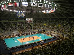 2015 FIVB Volleyball World League