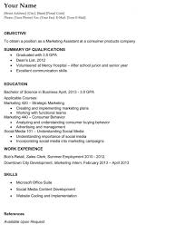 Sample Career Objectives For Resumes by Resume Examples Objective Resume Format Download Pdf Career Goal