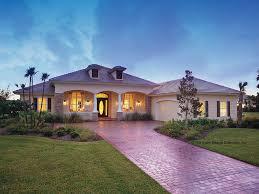 Mediterranean Modern Home Plans At Dream Home Source New Homes - Modern style homes design