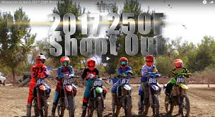 motocross action magazine subscription motocross action magazine 2017 mxa 250 shootout archives