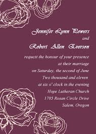 Invitation Card Of Wedding Wedding Invitation Cards Online Theruntime Com